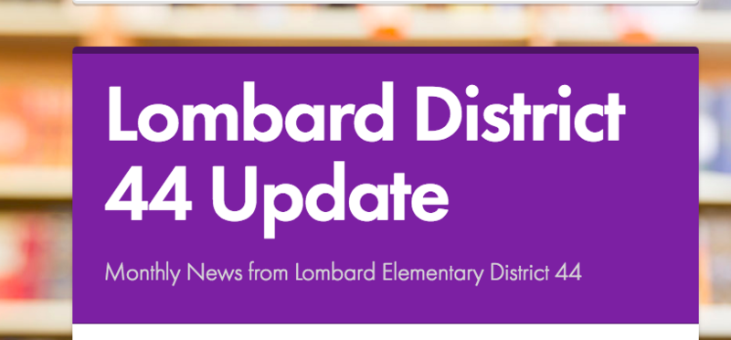 December Lombard District 44 Update Thumbnail Image