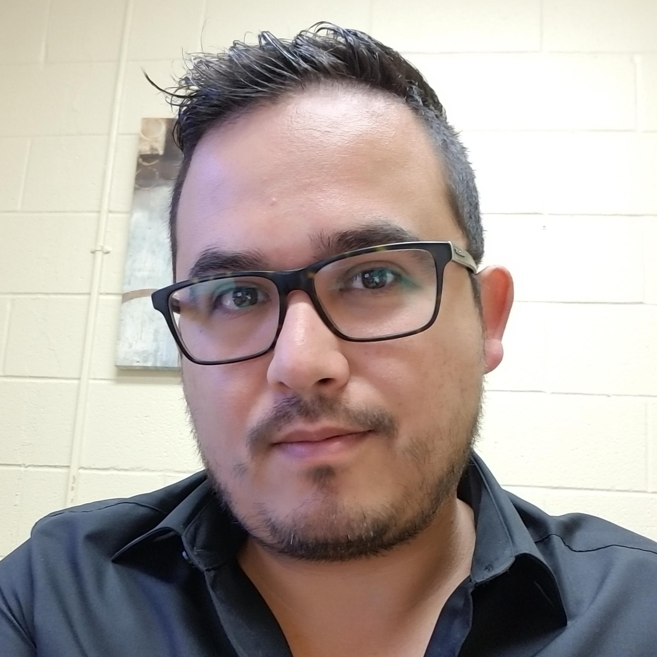 Christopher Huerta's Profile Photo