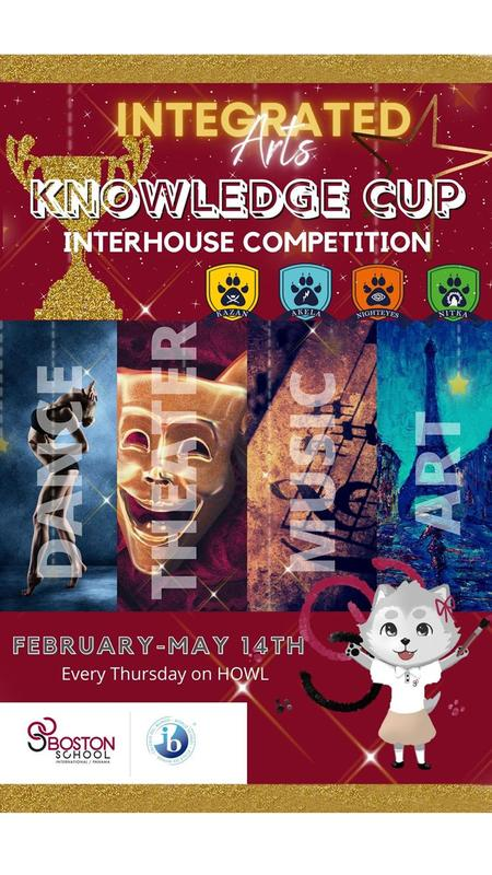 Integrated Arts Knowledge Cup Featured Photo