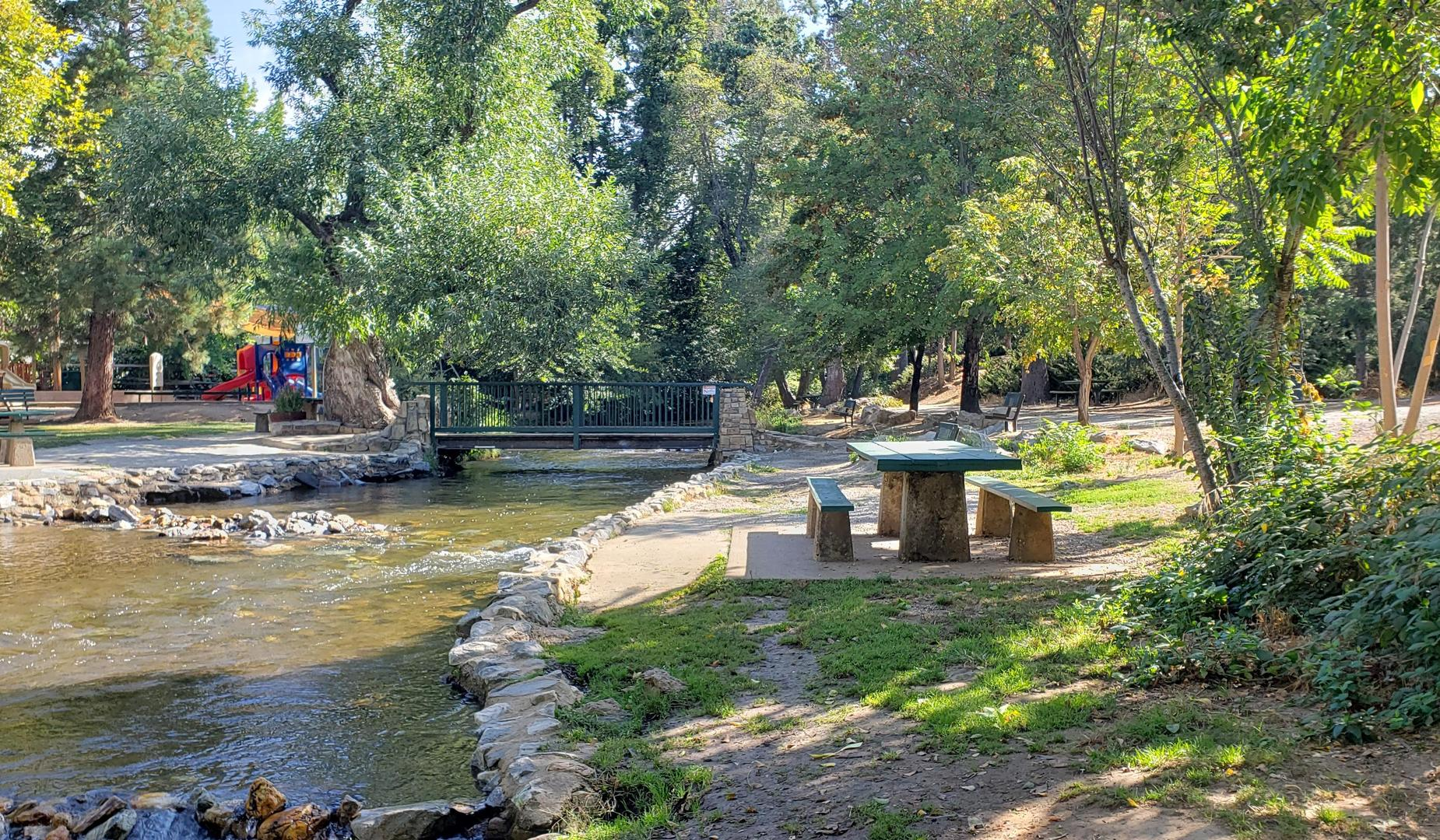 Murphys Creek