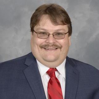 Brian Wright's Profile Photo