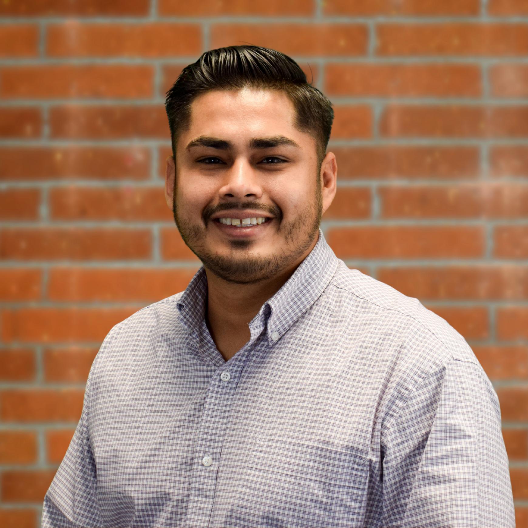 Frank Martinez's Profile Photo