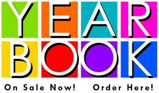 yearbook sales. order here. image.