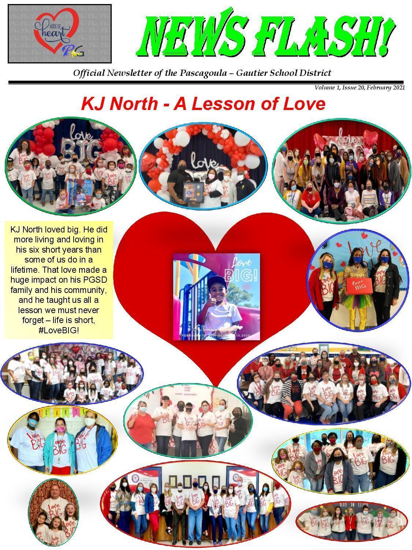 KJ North