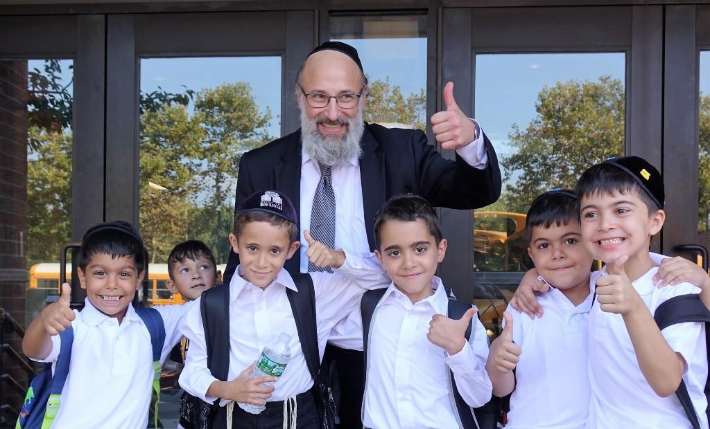 Rabbi German