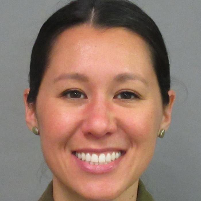 Jasmine Davidson's Profile Photo