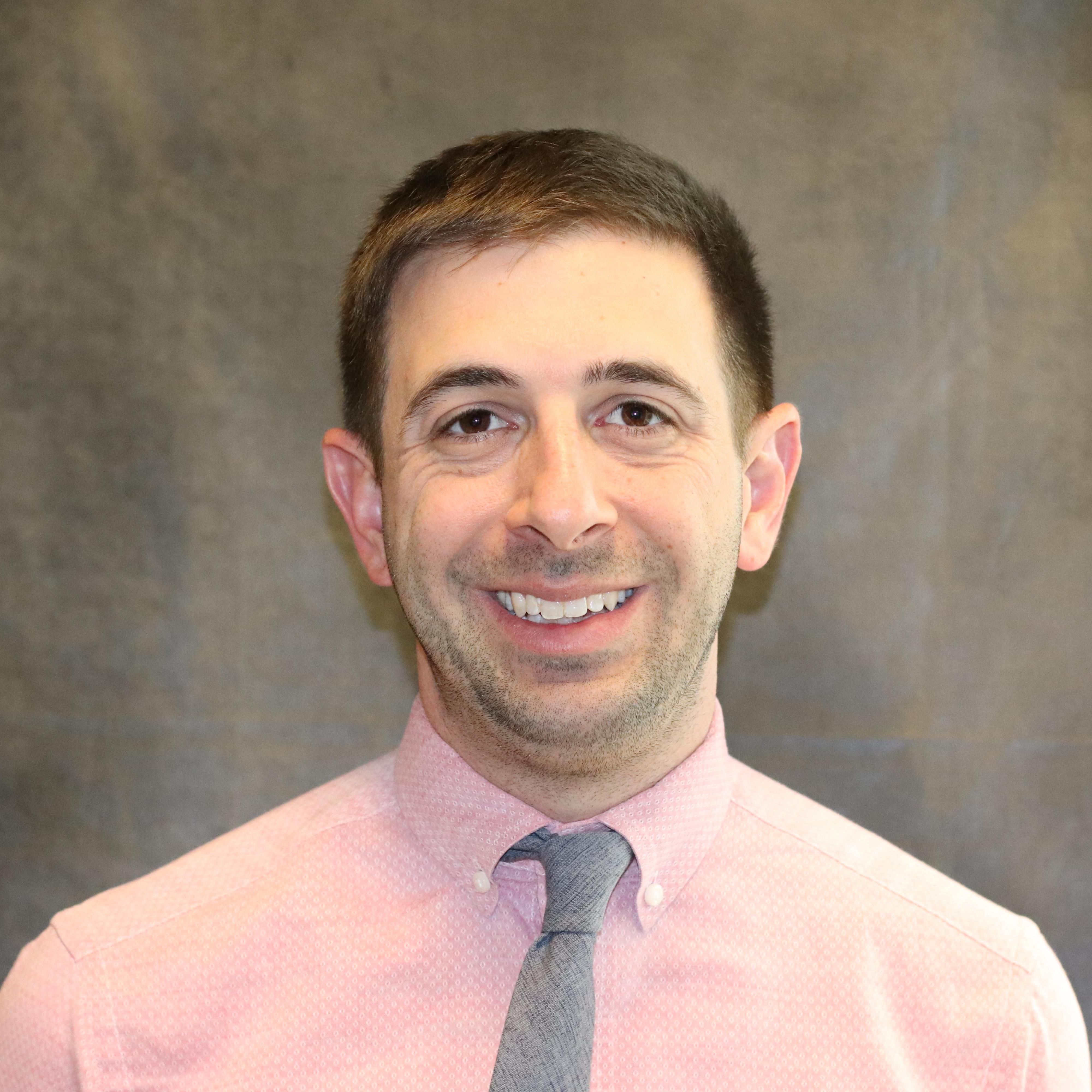 Justin Spiro's Profile Photo