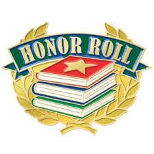 Principal's List and Honor Roll Thumbnail Image