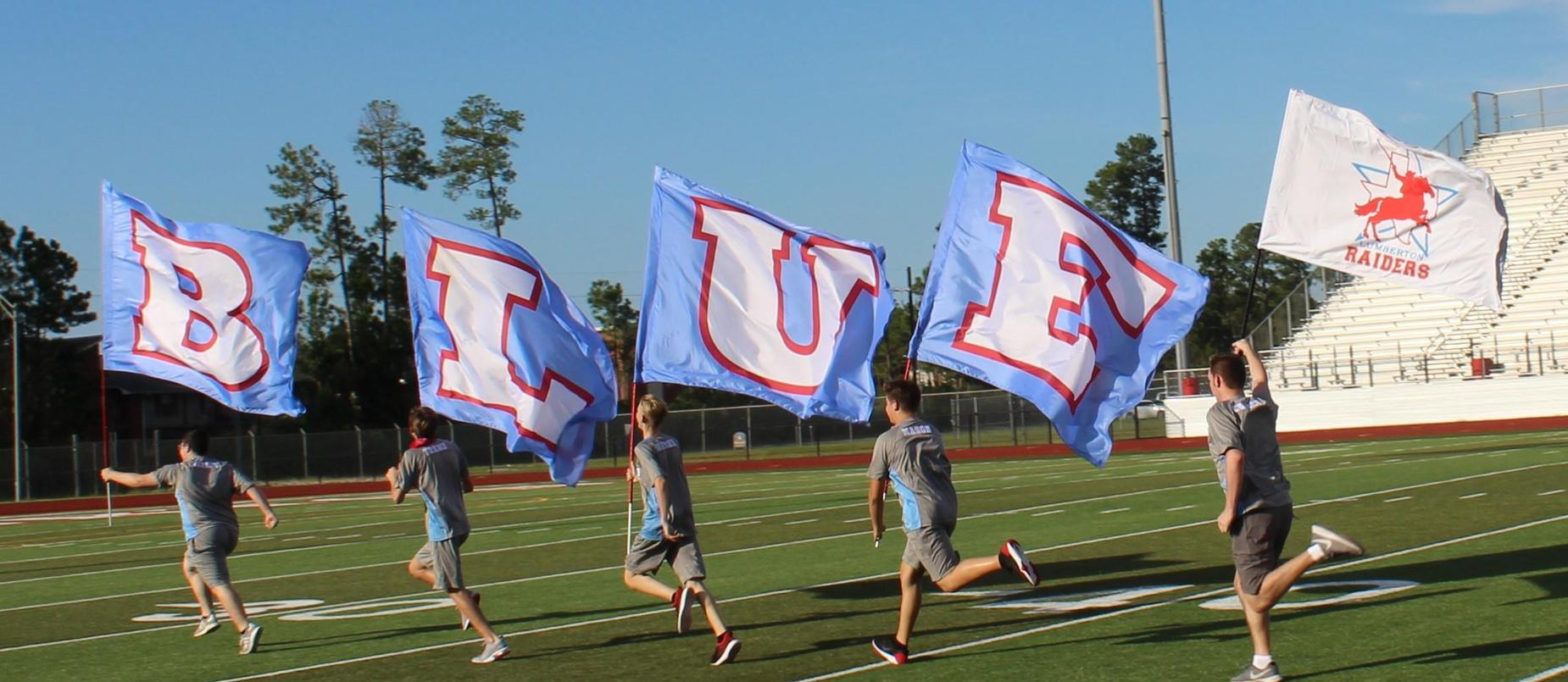 LHS Flag Runners