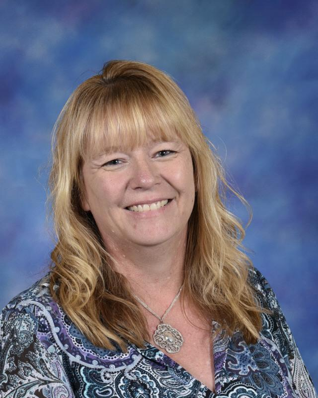 Ms. VonBruchhaeuser-Junior High teacher