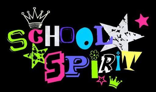 Click here for Spirit Day Activities! Featured Photo
