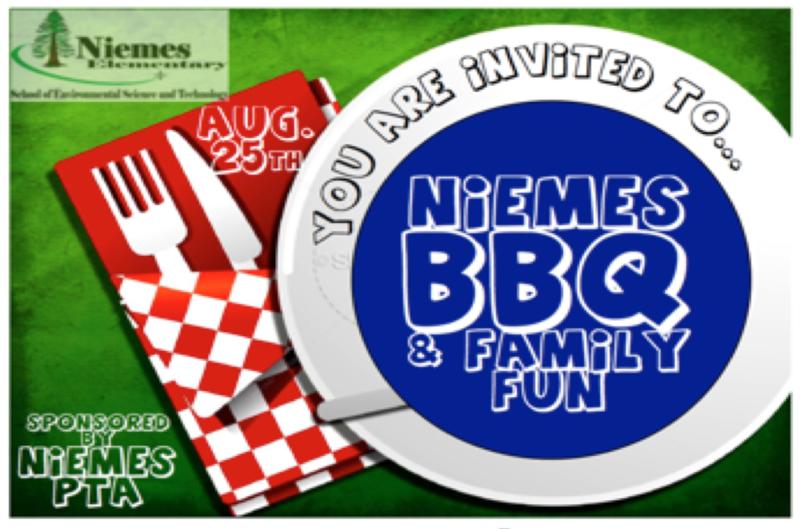 Niemes Family BBQ Image