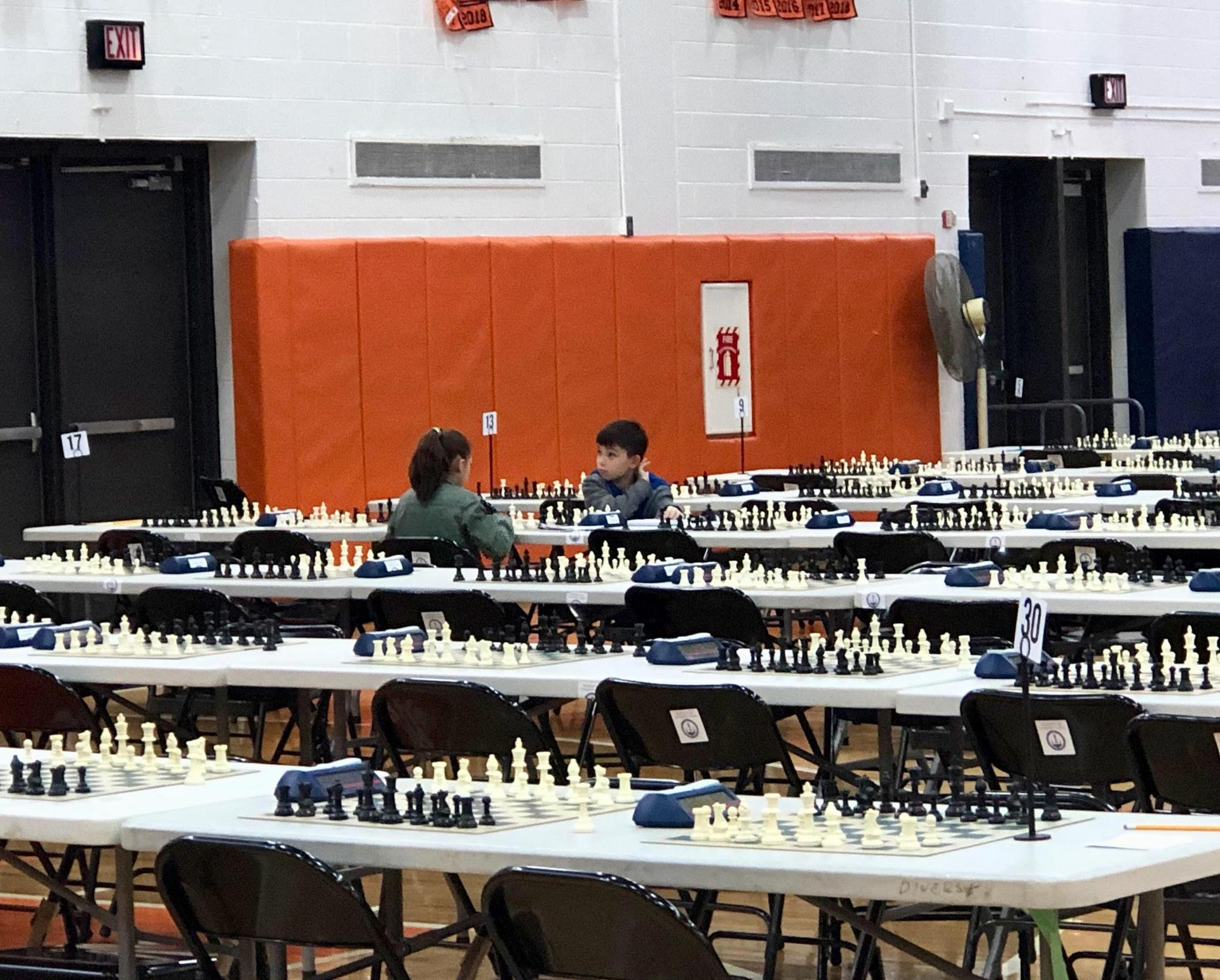 Decatur Chess Team