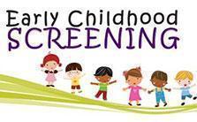Early Childhood Screening Information Thumbnail Image