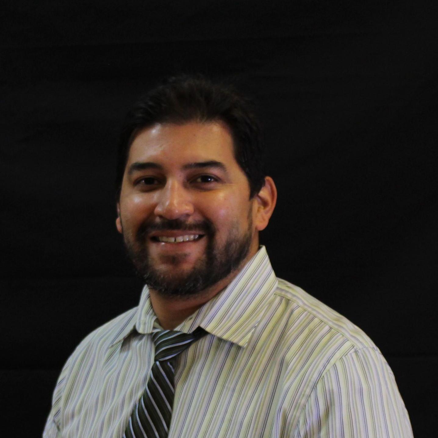 Roland Sandoval's Profile Photo