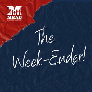 The weekender web graphic