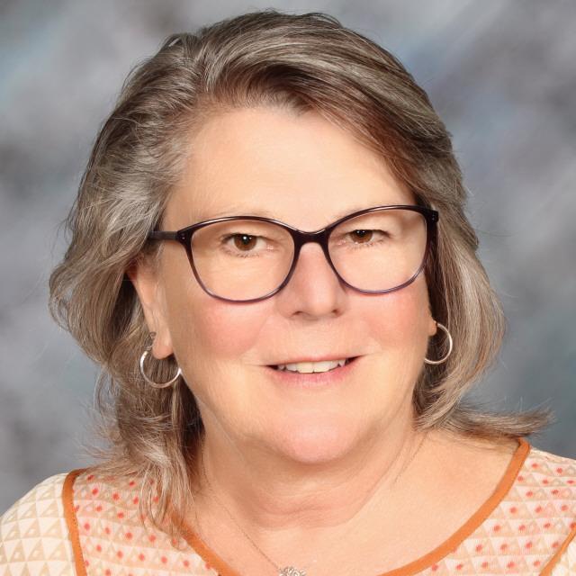 Mary Maxwell's Profile Photo
