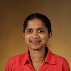 Maha Sadras's Profile Photo