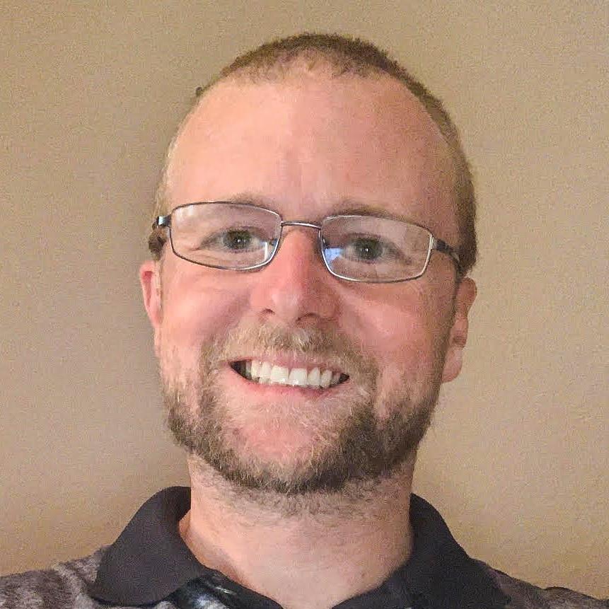 Nathan Boyes's Profile Photo