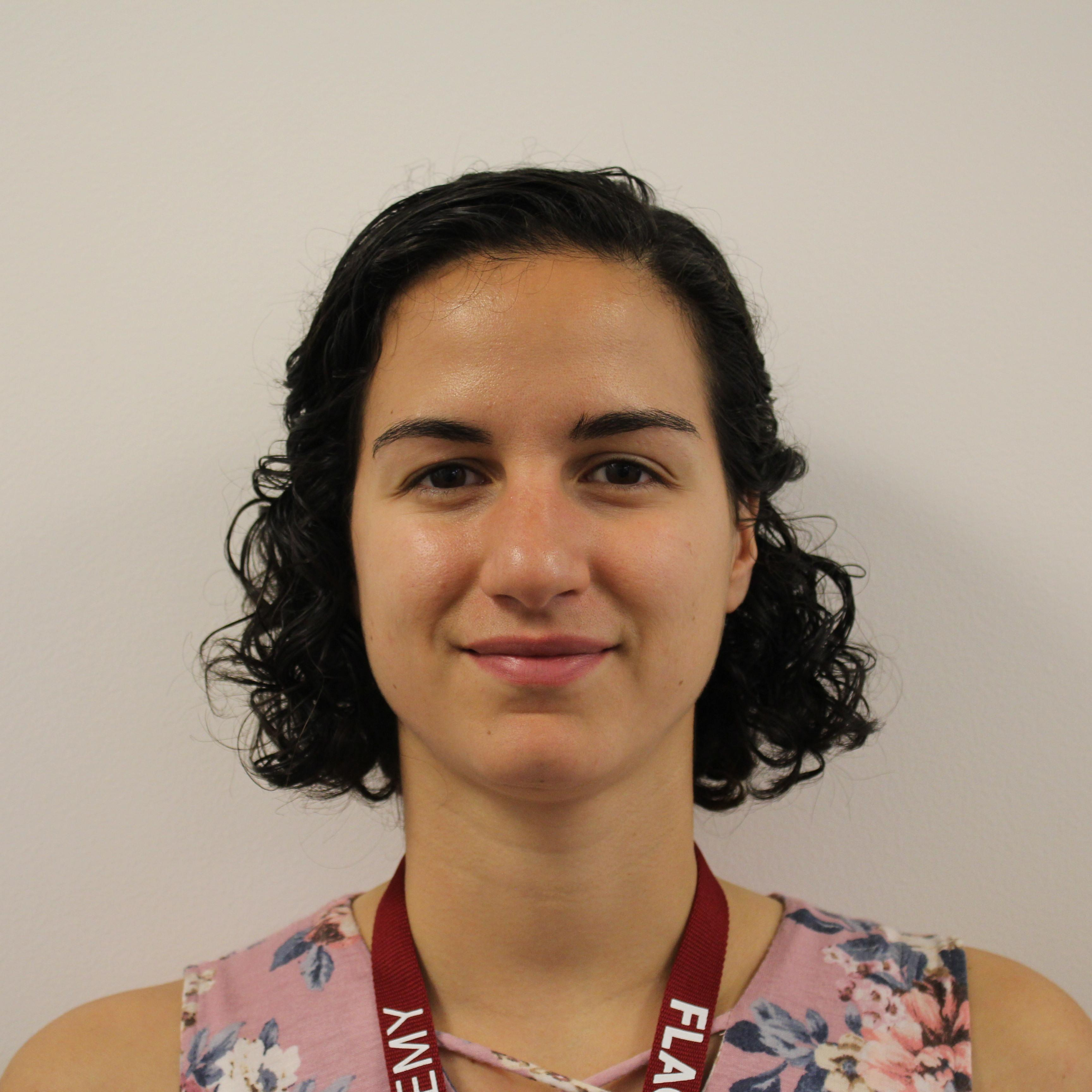 Ana Michael's Profile Photo