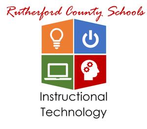 RCS Instructional Technology Logo
