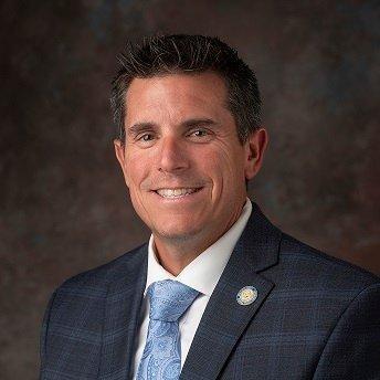 Joseph Jones's Profile Photo