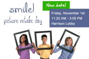 Image Picture Retake November 1