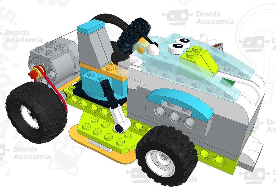Tractor/Mower