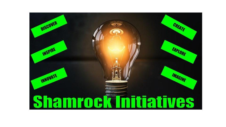 Shamrock Initatives