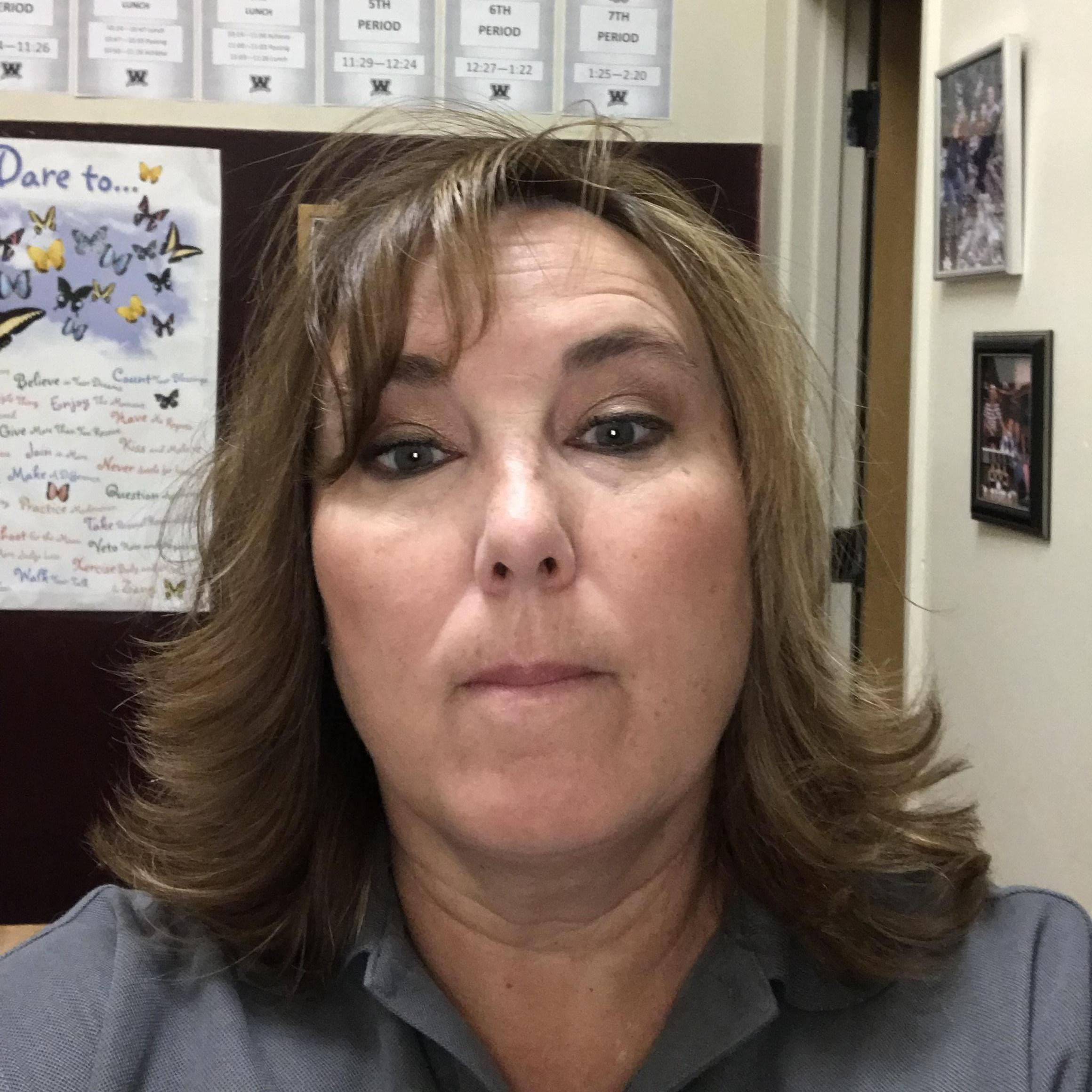 Lynne Sawyer's Profile Photo