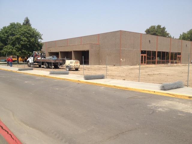 Roc Update Miscellaneous Regional Occupational Center