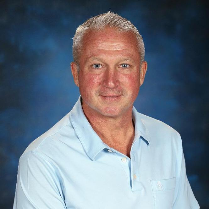 Scott Forbes's Profile Photo