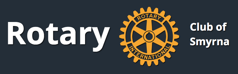 Rotary Club of Smyrna logo