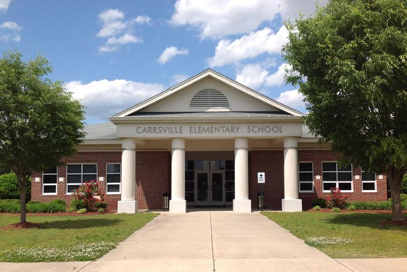 carrsville elementary