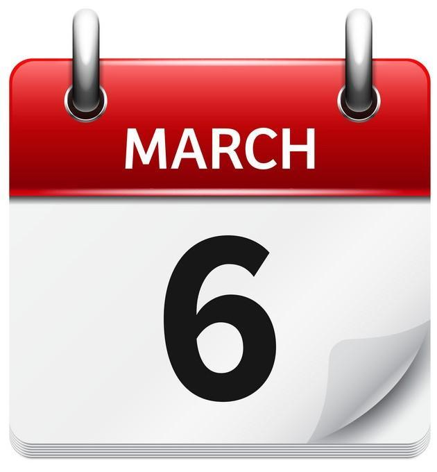 March 6 is Now a School Day for All Thumbnail Image