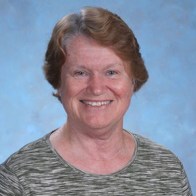 Barbara Oliver's Profile Photo