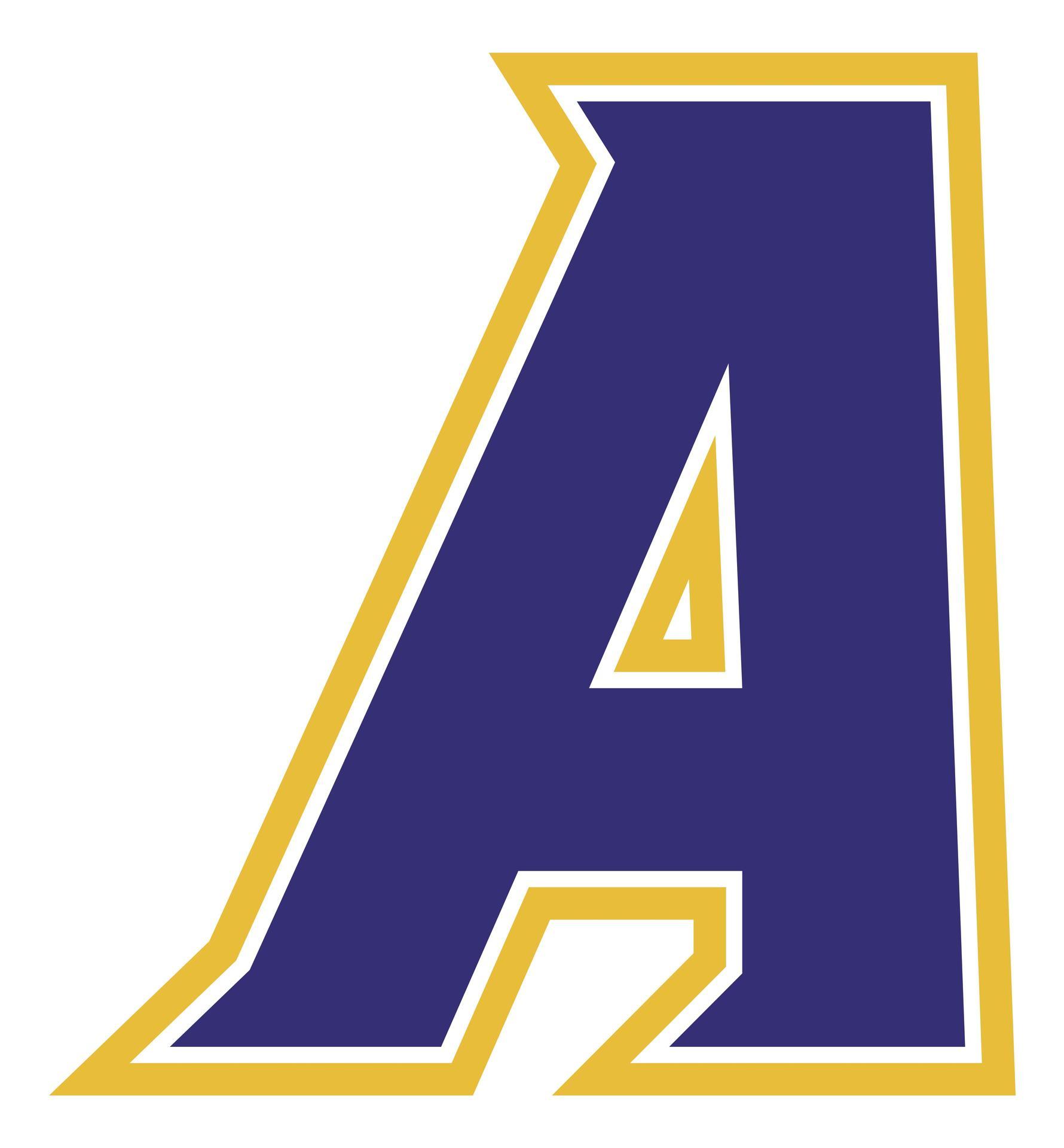 Ashdown A logo