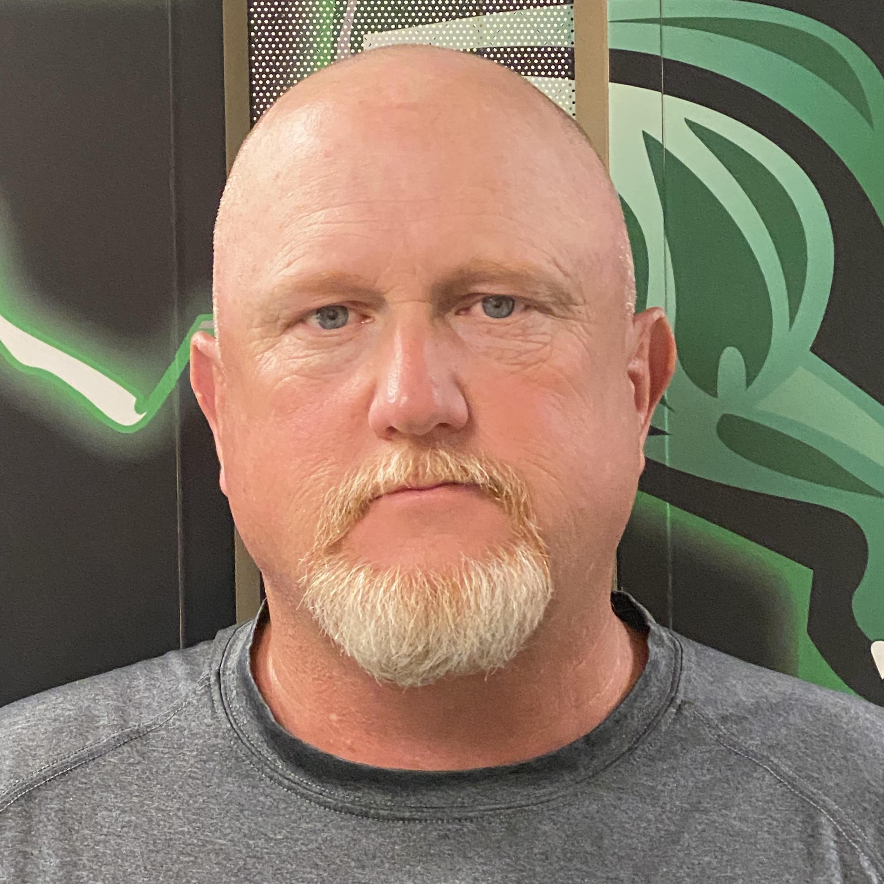Dustin Glidewell's Profile Photo