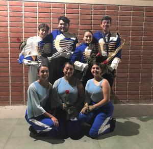 Cal High Honor Band