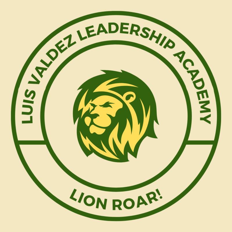 LION Roar! April 2021 Featured Photo