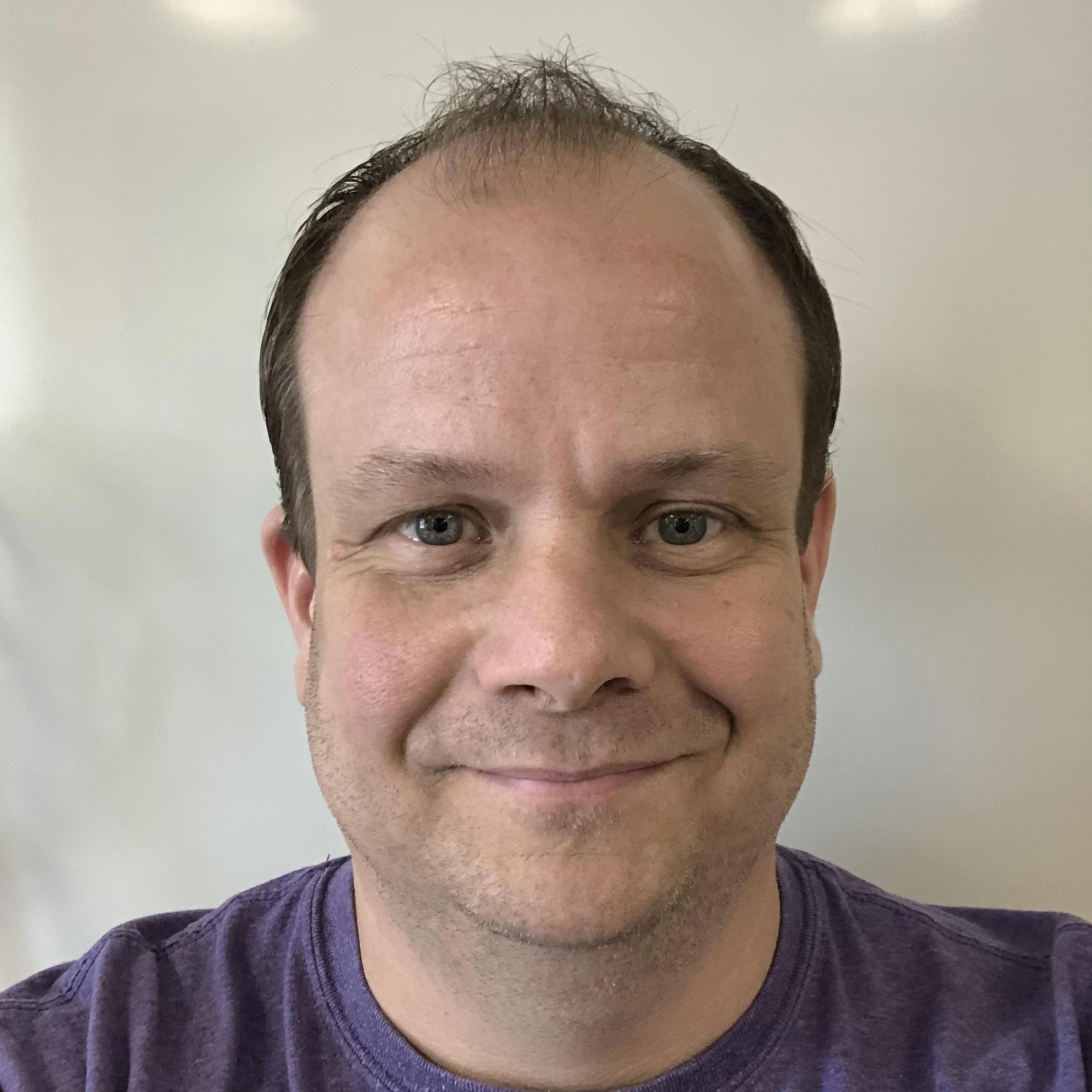 Michael Markezinis's Profile Photo