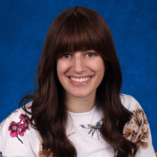 Naomi Epstein's Profile Photo