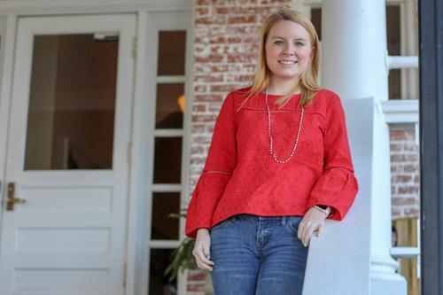 Miss Weaver - Texas A&M Student Teacher