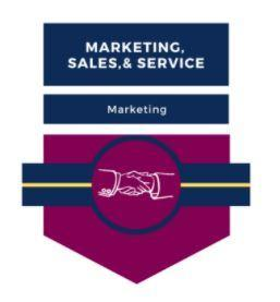 Marketing, Sales, and Service