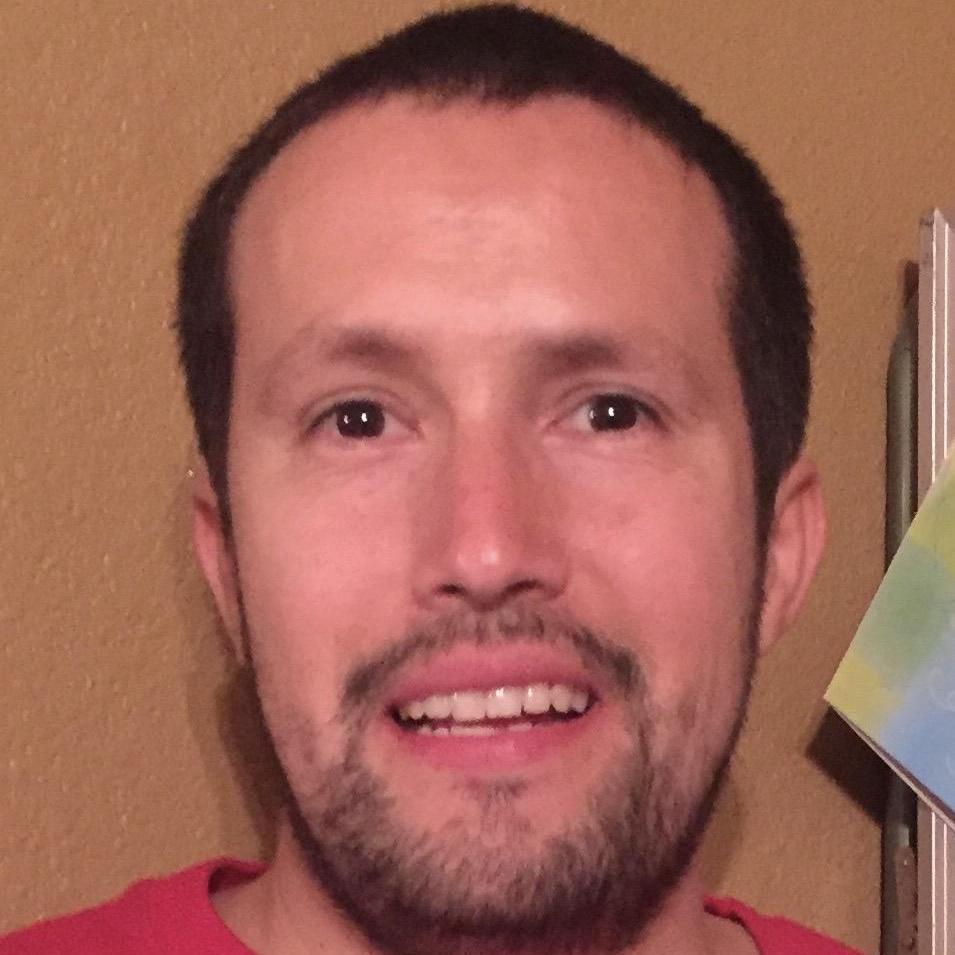 Marcos Marquez's Profile Photo