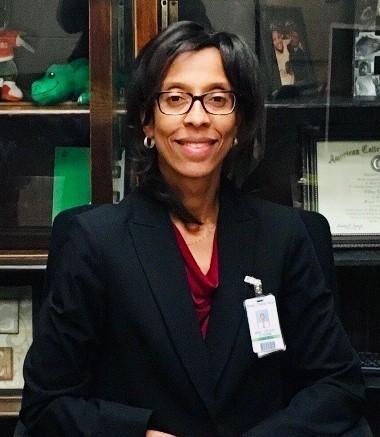 Tiffany Etienne, Principal