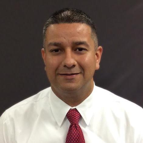 Steven Garcia's Profile Photo