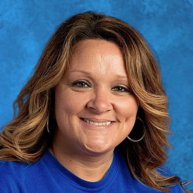 Michele Hall's Profile Photo