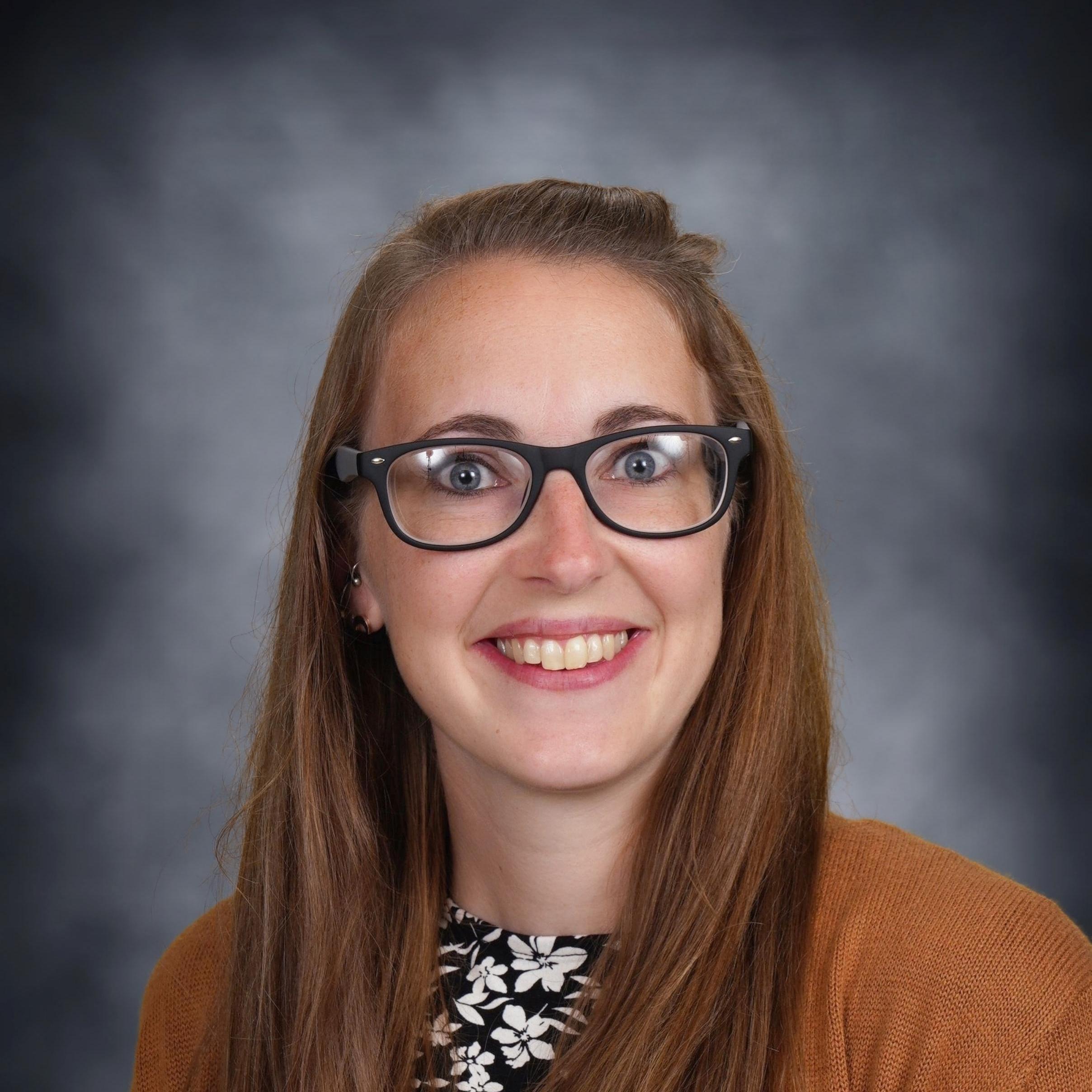 Danielle Sloper's Profile Photo