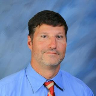 Gregory Elliott's Profile Photo